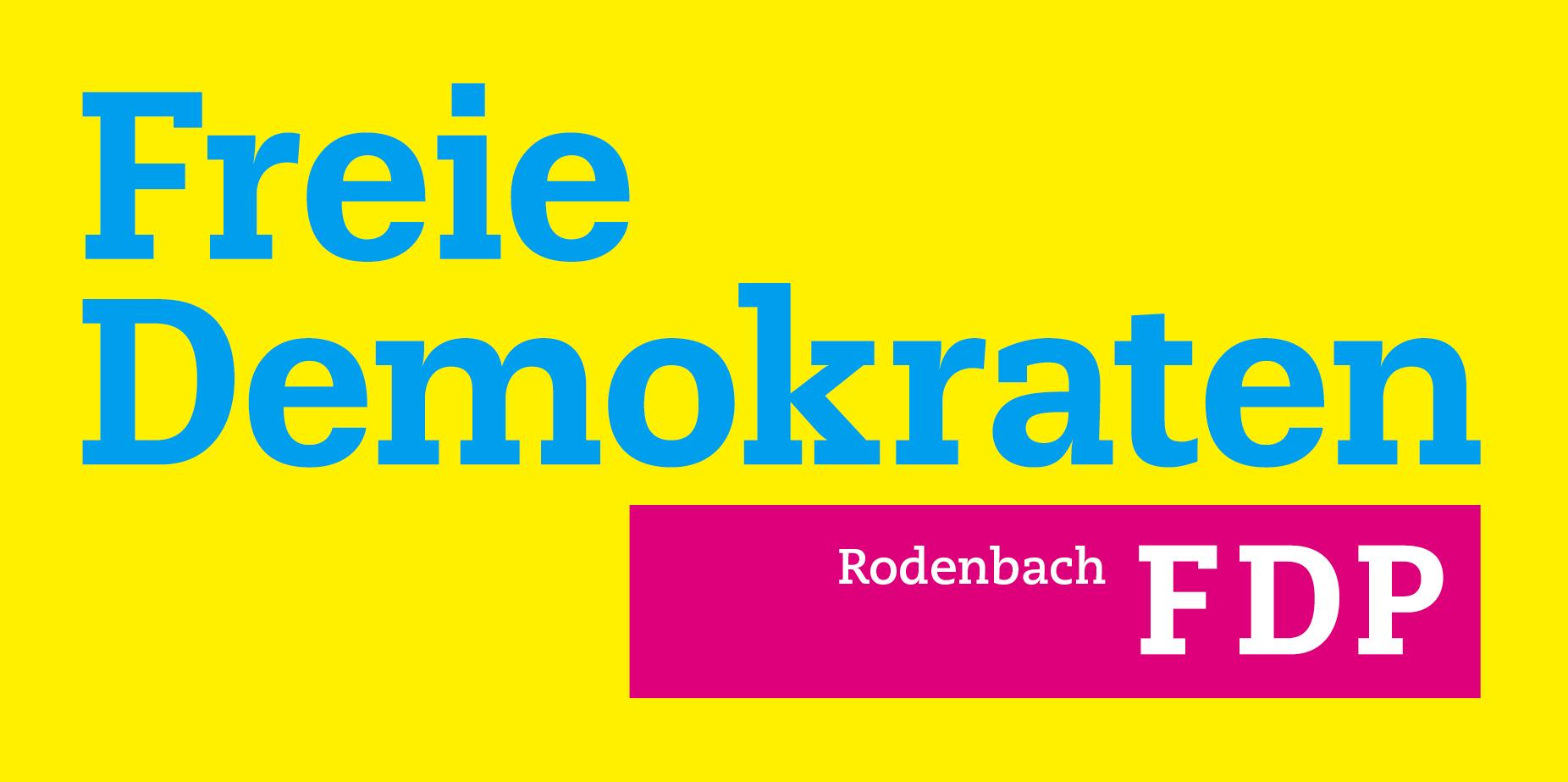 FDP Rodenbach
