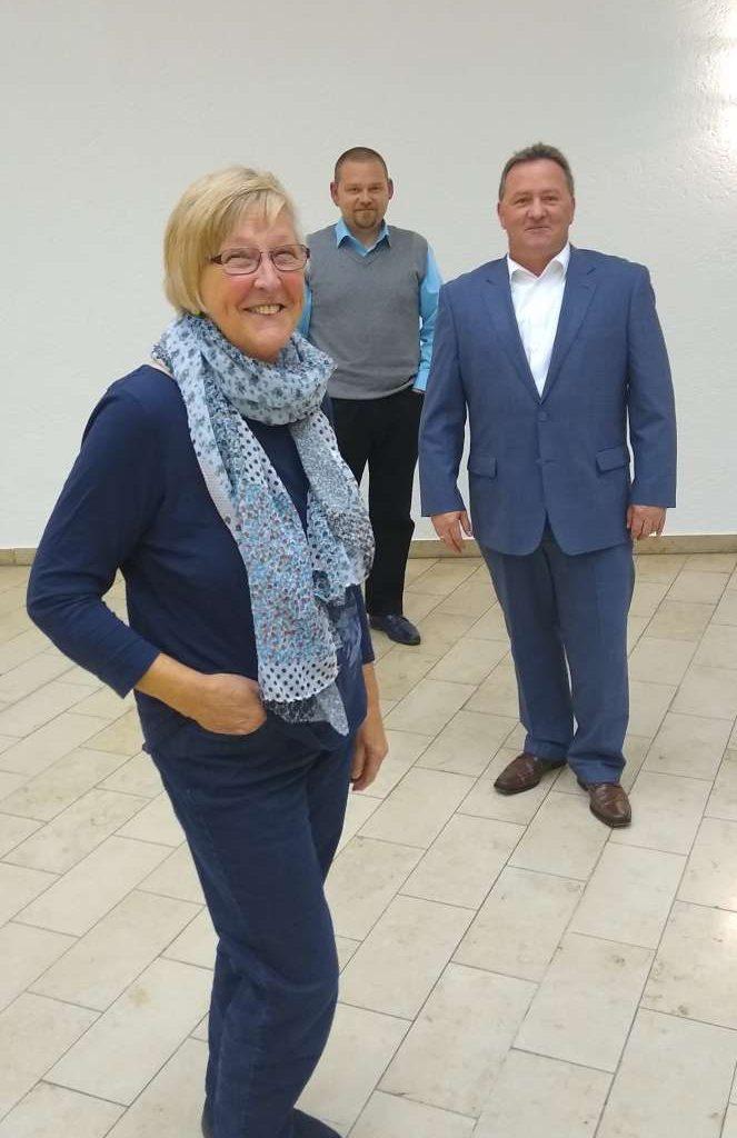 Vorstand FDP Rodenbach